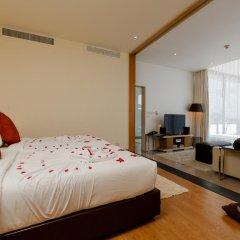 Отель IndoChine Resort & Villas 4* Апартаменты с разными типами кроватей фото 9