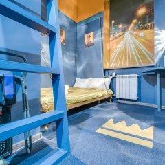 Мини-отель 15 комнат 2* Номер Комфорт с разными типами кроватей фото 7