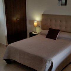 Отель Hostal Málaga Стандартный номер с двуспальной кроватью фото 14