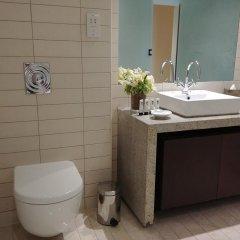 Отель Ascott Park Place Dubai ванная фото 2