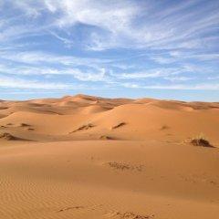 Отель Camels House Марокко, Мерзуга - отзывы, цены и фото номеров - забронировать отель Camels House онлайн пляж