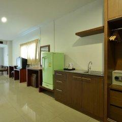 Отель Wongamat Privacy Residence & Resort Таиланд, Паттайя - 2 отзыва об отеле, цены и фото номеров - забронировать отель Wongamat Privacy Residence & Resort онлайн в номере