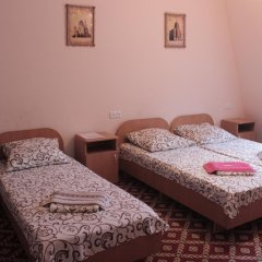 Гостиница Gostinnyy Dom na Kuznechnoy Улучшенный номер с различными типами кроватей фото 8