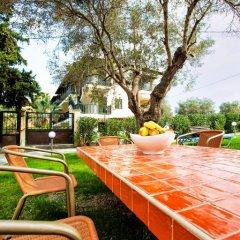 Отель Lemon Garden Villa Греция, Пефкохори - отзывы, цены и фото номеров - забронировать отель Lemon Garden Villa онлайн помещение для мероприятий