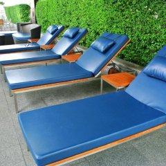 Отель Jasmine Resort Бангкок бассейн фото 2