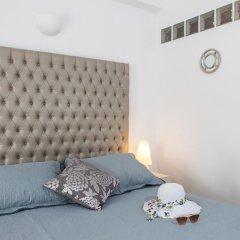 Hotel Daedalus 5* Стандартный номер с двуспальной кроватью
