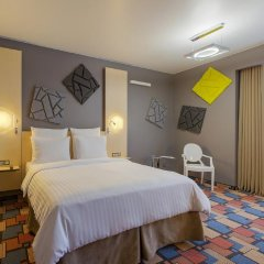 Дом Отель НЕО комната для гостей