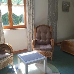 Отель La Romance комната для гостей фото 3
