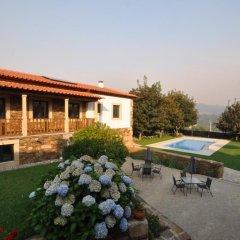 Отель Quinta Vilar e Almarde фото 2