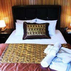 Villa de Pelit Hotel 3* Люкс с различными типами кроватей фото 13