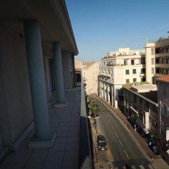 Отель ACCI Cannes Palazzio Франция, Канны - отзывы, цены и фото номеров - забронировать отель ACCI Cannes Palazzio онлайн балкон