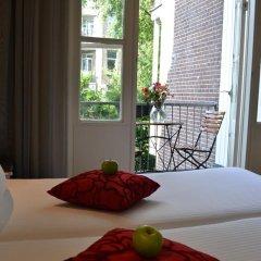 Alp Hotel Amsterdam 2* Стандартный номер фото 20