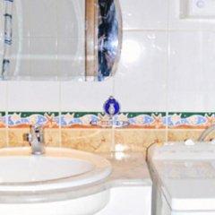 Гостиница RentaDay Хуторская в Москве 6 отзывов об отеле, цены и фото номеров - забронировать гостиницу RentaDay Хуторская онлайн Москва ванная