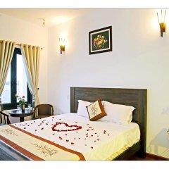 Отель Blue An Bang Villa 2* Стандартный номер с различными типами кроватей фото 4