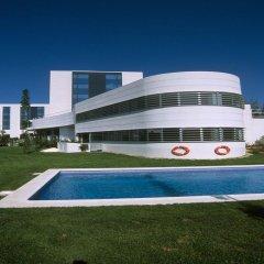 Отель HLG CityPark Sant Just Испания, Сан-Жуст-Десверн - отзывы, цены и фото номеров - забронировать отель HLG CityPark Sant Just онлайн бассейн