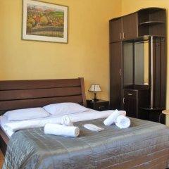 Отель Nine 3* Стандартный номер с двуспальной кроватью фото 6