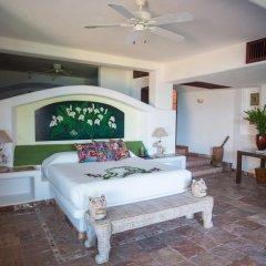 Отель Villa El Ensueño by La Casa Que Canta 4* Вилла с различными типами кроватей фото 6