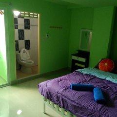 Отель Green House Hostel Таиланд, Бангкок - отзывы, цены и фото номеров - забронировать отель Green House Hostel онлайн спа