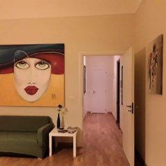 Отель Palazzo Gancia Италия, Сиракуза - отзывы, цены и фото номеров - забронировать отель Palazzo Gancia онлайн интерьер отеля фото 3