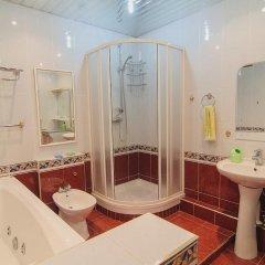 Romanov Hostel Сыктывкар ванная фото 2