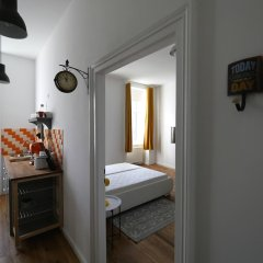 Отель Vienna Vintage Apartment Австрия, Вена - отзывы, цены и фото номеров - забронировать отель Vienna Vintage Apartment онлайн удобства в номере