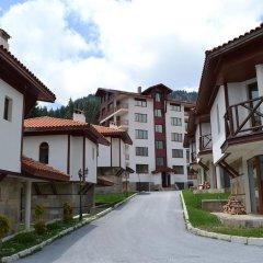 Отель Forest Nook Aparthotel Болгария, Пампорово - отзывы, цены и фото номеров - забронировать отель Forest Nook Aparthotel онлайн фото 6