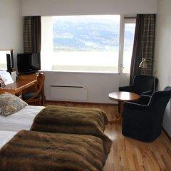 Отель Park Vossevangen комната для гостей фото 3