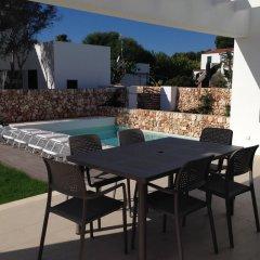 Отель Nure Villas Mar y Mar Испания, Кала-эн-Бланес - отзывы, цены и фото номеров - забронировать отель Nure Villas Mar y Mar онлайн бассейн фото 3