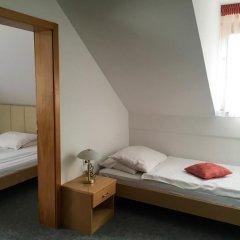 Отель Guesthouse Aleš 3* Стандартный номер с различными типами кроватей фото 2
