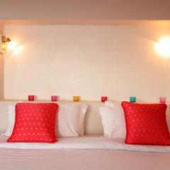 Отель Phra Nang Lanta by Vacation Village 3* Студия с различными типами кроватей фото 10