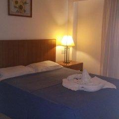 Отель Panareti Paphos Resort 3* Студия с различными типами кроватей фото 8