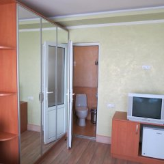 Отель Otdyh u Morya Одесса комната для гостей фото 3