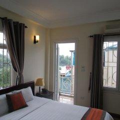 Heart Hotel 2* Номер Делюкс с двуспальной кроватью фото 13