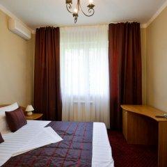 Гостиница Романов комната для гостей фото 3