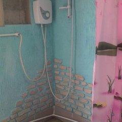 Отель Vazken's Guest House ванная фото 2