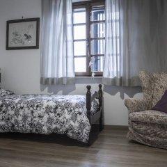 Отель Il Pettirosso B&B 3* Номер Делюкс с различными типами кроватей фото 7
