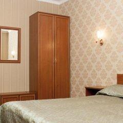 Гостиница Ланселот 2* Стандартный номер с двуспальной кроватью фото 2
