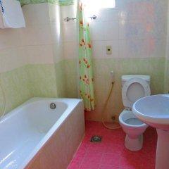 Quang Vinh 2 Hotel Нячанг ванная