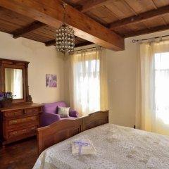 Отель La Casa nel Borgo Сан-Мартино-Сиккомарио комната для гостей фото 3