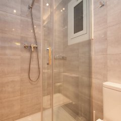 Апартаменты Bbarcelona Apartments Park Güell Flats ванная фото 2