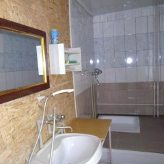Hostel on Komsomolskaya ванная