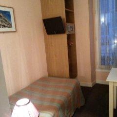 Отель Star Hôtel 2* Стандартный номер с различными типами кроватей фото 10