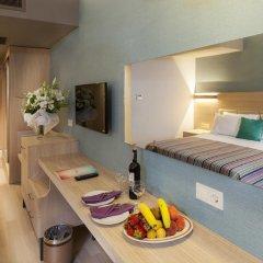 Belek Beach Resort Hotel 5* Стандартный номер с различными типами кроватей фото 20