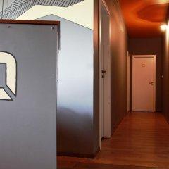 Hostel Quasimodo интерьер отеля фото 2
