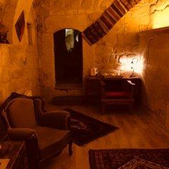 Helios Cave Hotel 3* Люкс повышенной комфортности фото 4