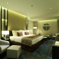 Grace Hotel Bangkok 4* Номер Делюкс фото 5