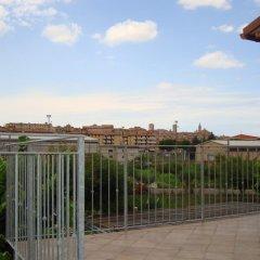 Отель B&B Verziere Италия, Джези - отзывы, цены и фото номеров - забронировать отель B&B Verziere онлайн балкон