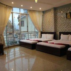 Отель Anna Suong Люкс фото 8