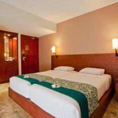 Отель White Rose Kuta Resort, Villas & Spa 4* Стандартный номер с различными типами кроватей