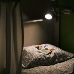 Brusnika Hostel спа